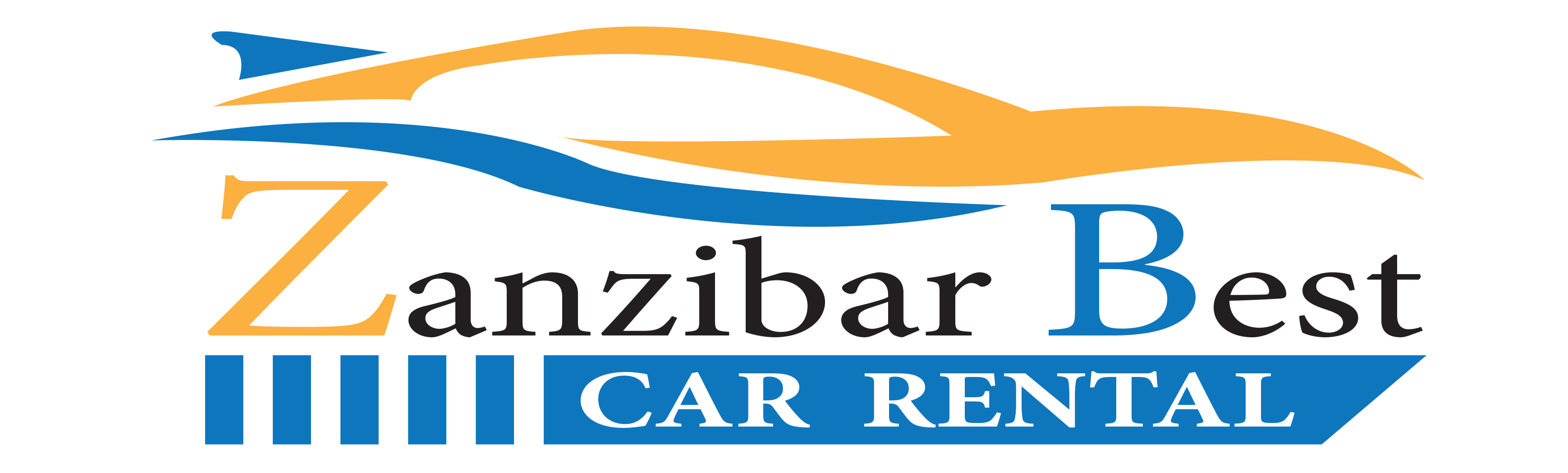 Zanzibar Best Car Rental